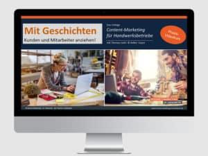Content Marketing für Handwerksbetriebe