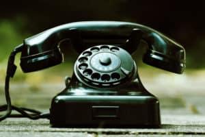 Umstellung der Telefonie