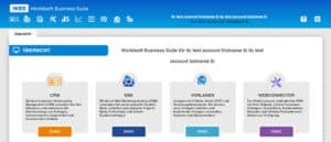 Worldsoft Business Suite (WBS)